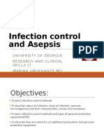 Week  1 Infection control.pptx