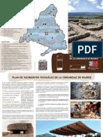 plan de yacimientos visitables de la comunidad de madrid