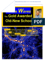 White Waves - The Gold Awarded Old-New School