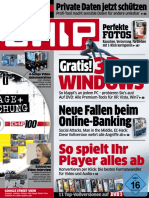 Chip Magazin Mai No 05 2010