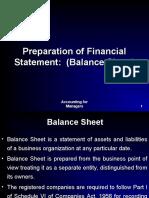 Balance Sheet.ppt