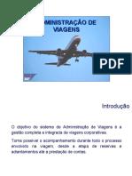 Apresentaçao - FI_TV