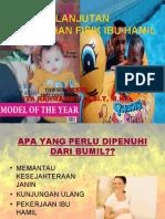 KEBUTUHAN FISIK BUMIL 2.ppt