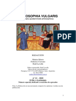 Philosophia Vulgaris 12 (Egresados)