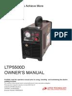 LTP5500D