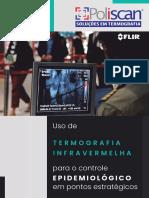 Termografia infravermelha para controle epidemiológico - Poliscan Brasil
