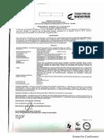 2015DM-0013276 FLUJÓMETROS