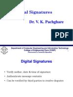 Digital Signature 2019
