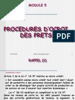 5 Procédure d'octroi de M C.ppt