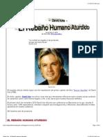 David Icke - El Rebaño Humano Aturdido