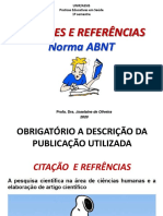 Aula 3 CITAÇÕES E REFERÊNCIAS ABNT.pdf