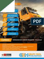 Brochurre_curso_Camion_Volquete