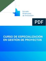 Diapositivas_EAI - Gestión de proyectos - Sesión 5