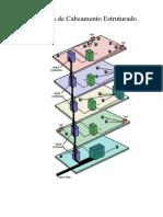 - Redes - Sistema De Cabeamento Estruturado-Senac (26 Páginas)