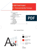 Finals - identity package