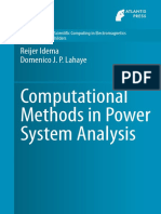Computational Methods in Power System Analysis - Reijer Idema.pdf