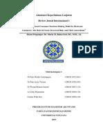 Review Artikel 1 SAP 3 Akpri