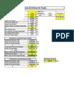 Planilha de Cálculo Estrutura Metálica (version 1).pdf