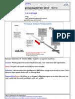 Q HWOO Summative Assessment