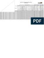 Anexo - Matriz Documental Empresas Contratistas