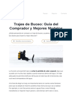 Trajes de Buceo_ Guía de Compra y Mejores Modelos de 2018.pdf