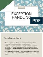 5. Exception Handling.pptx