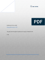 UM018004E EasyRemoteIO UserManual Weintek