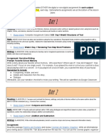 week 3 third grade digital learning lesson plans