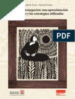 MUJERES Y AGRONEGOCIOS - MARIELLE PALAU - PARAGUAY - ANO 2018 - PORTALGUARANI