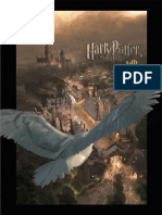 Base Harry Potter JdR 1