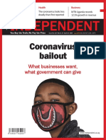 The Independent ISSUE 615