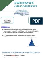 Epidemiology new [Autosaved]