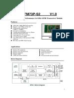 RFM73P