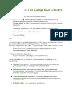 Estudo da Lei e do Código Civil Brasileiro.pdf