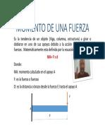 MOMENTO DE UNA FUERZA APUNTES.pdf.pdf