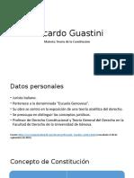 Riccardo Guastini