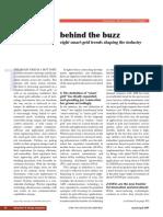 2009 IEEE Behind the Buzz