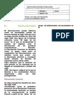 GUÍA NEOCLASICISMO 9-03