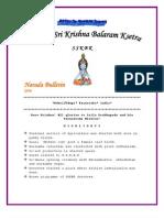 Narada Bulletin June 2010