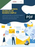 Escribir un email en inglés.pdf