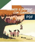 !Vamos a pensar con cuentos! - Irene de Puig i Olive