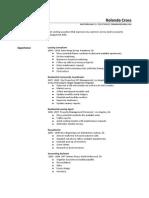 RCross FS104 Resume.revised