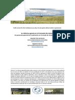 La reforma agraria en el noroeste de méxico. Un panorama general de su aplicación en el estado de sinaloa 1916-1940.