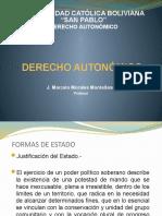 Derecho Autonómico.Estados unitarios.1.pptx