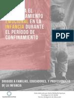 GUIA DE ACOMPAÑAMIENTO A LA INFANCIA DURANTE EL CONFINAMIENTO