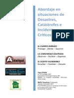 Di Nella y Yacachury  - Abordaje Psicosocial en situaciones de desastres, catástrofes e incidentes críticos.pdf