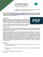 Informática Introducción Word - 701