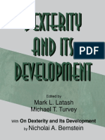 Nicholai A. Bernstein, Mark L. Latash, Michael T. Turvey - Dexterity and Its Development-Psychology Press (1996).pdf