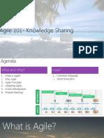 Agile 101 _Sharing.pptx