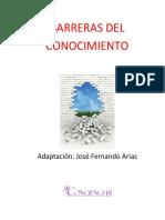 Barreras del conocer.pdf